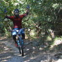 Photo of Mike WEST at Finale Ligure