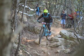 Photo of Leah MAUNSELL at Finale Ligure