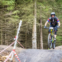 Photo of Elliot GOWLAND at Hamsterley