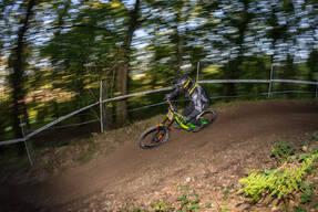 Photo of Joe KILLNER at Hopton