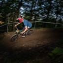 Photo of Laurie KENT at Hopton