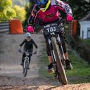 Photo of Nina VON ALLMEN at Wolfach