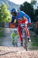 Photo of Eddy MASSOW at Wolfach