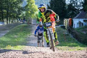 Photo of Max HANSEN at Wolfach