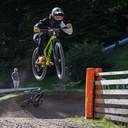 Photo of Samuel WILLIMANN at Wolfach