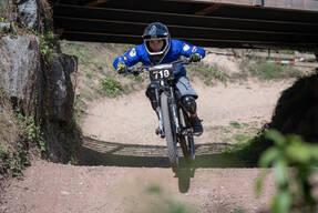 Photo of Fabian LAPP at Wolfach