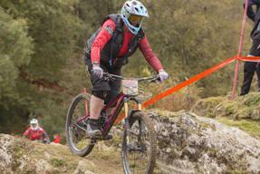 Photo of Sarne SMITH at Dyfi