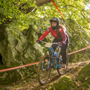 Photo of Lucy WALKER at Dyfi Forest