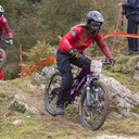 Photo of Claire BIRRELL at Dyfi Forest