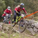 Photo of Becks WAREING at Dyfi Forest