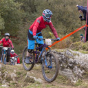Photo of Judy WILKES at Dyfi Forest
