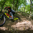 Photo of Ben HICKEN at Hopton