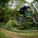 Photo of Luke PEARSON at Hopton