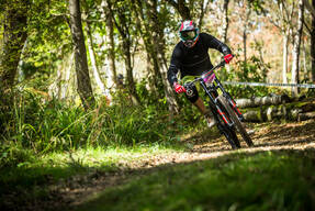 Photo of Damian CAIRNS at Penshurst