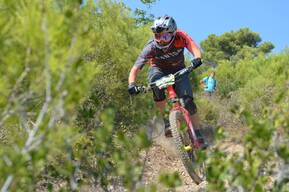 Photo of Ines THOMA at Finale Ligure