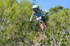 Photo of Casey BROWN at Finale Ligure