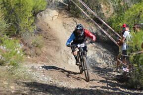 Photo of Glyn O'BRIEN at Finale Ligure