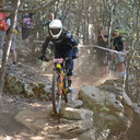 Photo of Becky COOK at Finale Ligure