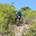 Photo of Wyn MASTERS at Finale Ligure