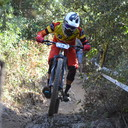 Photo of Kenta GALLAGHER at Finale Ligure