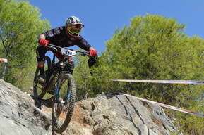 Photo of Matthieu PONTHUS at Finale Ligure