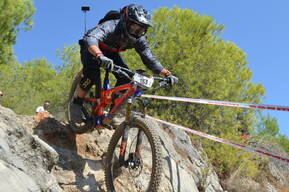 Photo of Gus MICHAELS at Finale Ligure