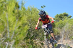 Photo of Theresia SCHWENK at Finale Ligure