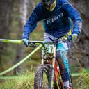 Photo of Alistair DICKERT at Laggan Wolftrax