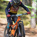 Photo of Ryan MCGUIRE at Laggan Wolftrax