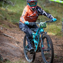 Photo of Bethany MCCULLY at Laggan Wolftrax