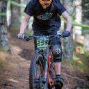 Photo of Sean FILLOS-KELT at Laggan Wolftrax