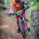 Photo of Ruth MCDOUGALL at Laggan Wolftrax