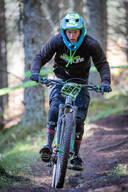 Photo of Dalton WALLACE at Laggan Wolftrax