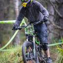 Photo of Ben CAMERON at Laggan Wolftrax