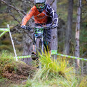 Photo of Ramsey KENNEDY at Laggan Wolftrax