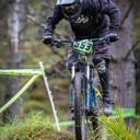 Photo of Liam GRANT at Laggan Wolftrax