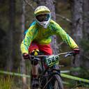 Photo of Euan HARLEY at Laggan Wolftrax