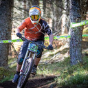 Photo of Sorley MACDONALD at Laggan Wolftrax
