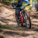 Photo of Jamie YOUNIE at Laggan Wolftrax