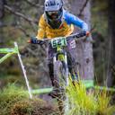 Photo of Daniel PARFITT at Laggan Wolftrax