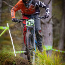 Photo of Cameron RAVENHILL at Laggan Wolftrax