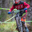 Photo of Cameron ECCLES at Laggan Wolftrax