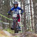 Photo of Lewis COOK (rpr) at Laggan Wolftrax