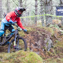 Photo of Lucas WHITEHEAD at Laggan Wolftrax