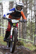Photo of Harris PENMAN MEEDIES at Laggan Wolftrax