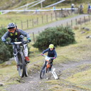 Photo of Rider 189 at Lee Quarry