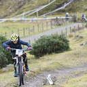 Photo of Myles HUTCHINSON at Lee Quarry