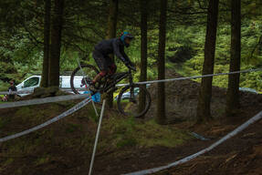 Photo of Mark CAREY at Lee Quarry
