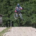 Photo of Fabian VON ALLMEN at Sarntal