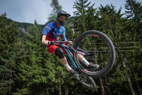 Photo of Eddy MASSOW at Sarntal